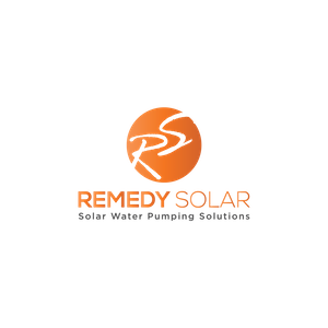Remedy Solar Logo